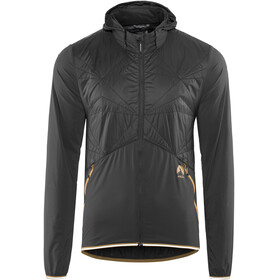 Maloja BadetM. Hybrid Primaloft Jacket Men moonless